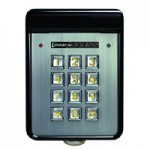Keypad for Gate Access